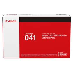 CANON 0452C003 トナーカートリッジ041  国内純正