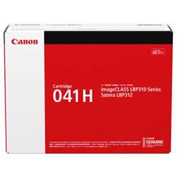CANON 0453C003 トナーカートリッジ041H  国内純正