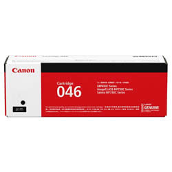CANON 1250C003 トナーカートリッジ046 ブラック  国内純正