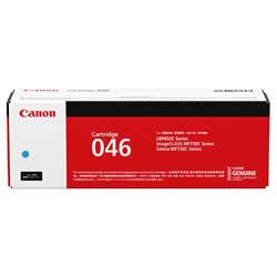 CANON 1249C003 トナーカートリッジ046 シアン  国内純正