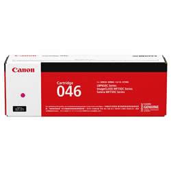 CANON 1248C003 トナーカートリッジ046 マゼンタ  国内純正