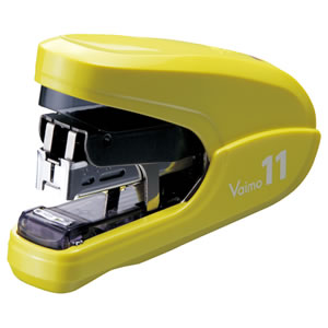 マックス HD90303 バイモ11フラットHD-11FLK/Y イエロー