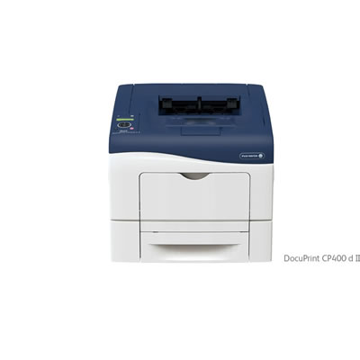 FUJI XEROX NL300064 DocuPrint CP400d II