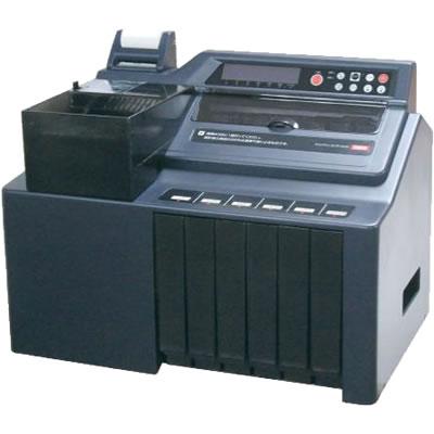 ダイト DCW-6000 大容量硬貨選別計数機