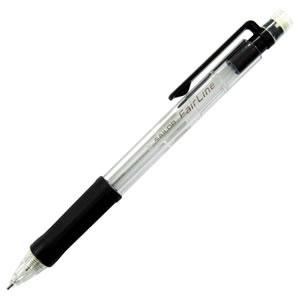 セーラー万年筆 21-3082-502 再生工場 フェアライン シャープペンシル 0.5mm