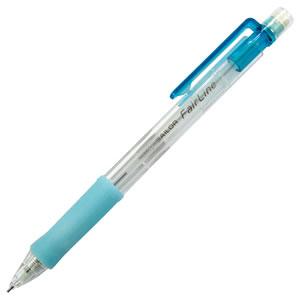 セーラー万年筆 21-3083-541 再生工場 フェアライン シャープペンシル 0.5mm