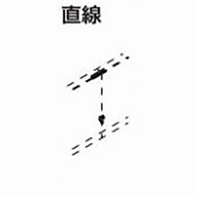 ポジット 直線連結材セット コクショククロメ-ト
