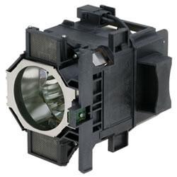 EPSON ELPLP52 プロジェクタ交換用ランプ330W UHEランプ2個セット