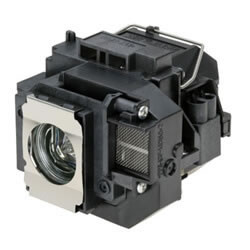 EPSON ELPLP55 プロジェクタ交換用ランプ