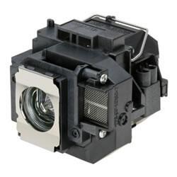 EPSON ELPLP56 プロジェクタ交換用ランプ