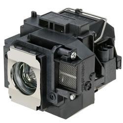 EPSON ELPLP58 プロジェクタ交換用ランプ