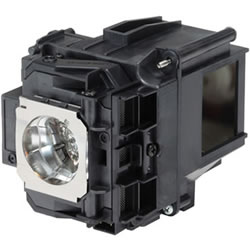EPSON ELPLP76 プロジェクタ交換用ランプ