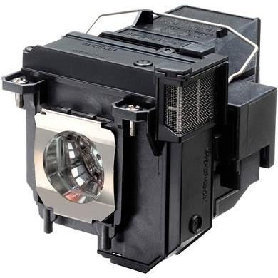 EPSON ELPLP80 プロジェクタ交換用ランプ