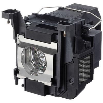 EPSON ELPLP89 プロジェクタ交換用ランプ