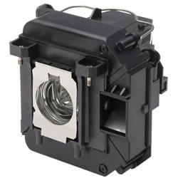 EPSON ELPLP61 プロジェクタ交換用ランプ
