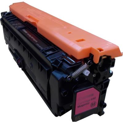 トナーカートリッジ040H マゼンタ(大容量) リサイクル