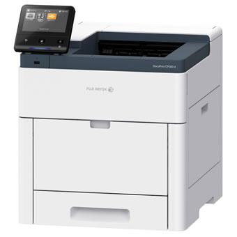 FUJI XEROX NC100553 DocuPrint CP500d