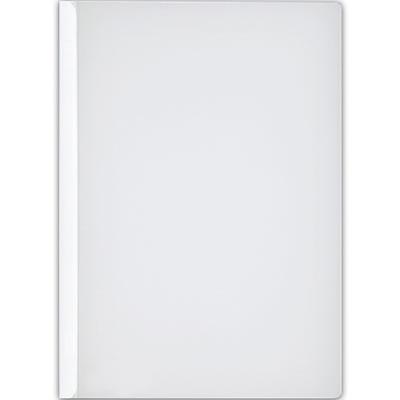 LIHIT G1720-0 リクエスト スライドバーファイル A4タテ 20枚収容 白