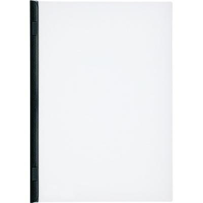 LIHIT G1720-24 リクエスト スライドバーファイル A4タテ 20枚収容 黒