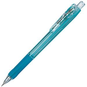 ゼブラ MN5-LB タプリクリップシャープ 0.5mm (軸色 ライトブルー)
