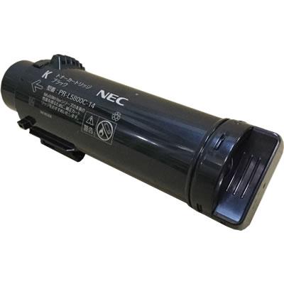 PR-L5800C-14 トナーカートリッジ ブラック リサイクル