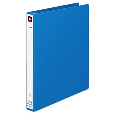 コクヨ EBR-N2210NB データバインダーR T11×Y10 22穴 170枚収容 青
