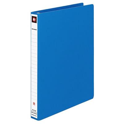 コクヨ EBR-N2209NB データバインダーR T11×Y9 22穴 170枚収容 青