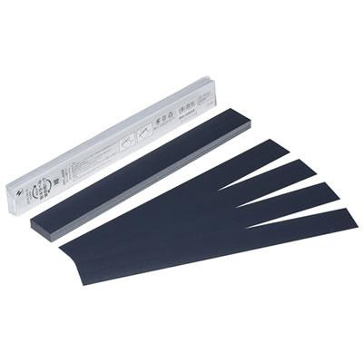 ニチバン BKL-A45019 製本テープ 再生紙 業務用 紺