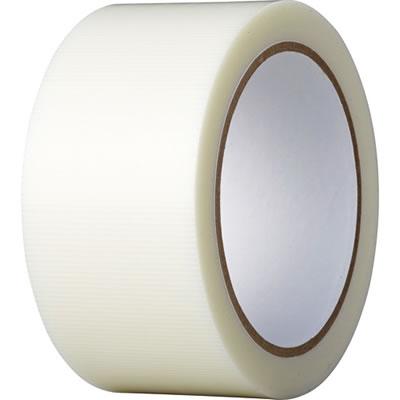 寺岡製作所 TO4100T-25 養生テープ 50mm×25m 透明