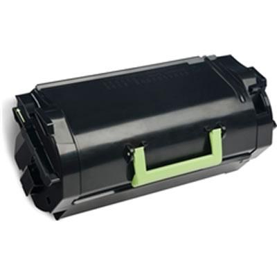 LEXMARK 52D3X00 523X エクストラ大容量リターントナーカートリッジ 45000枚