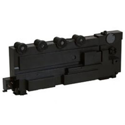 LEXMARK C540X75G 廃トナーボトル(ブラック30000枚/カラー18000枚)