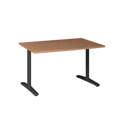ライブス ミーティングテーブル 幅1200mm×奥行750mm ラスティンパイン