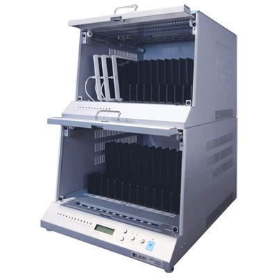 据置型タブレット24台充電収納庫 SB240