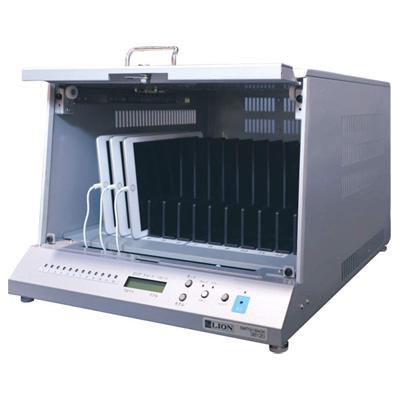 据置型タブレット12台充電収納庫 SB120