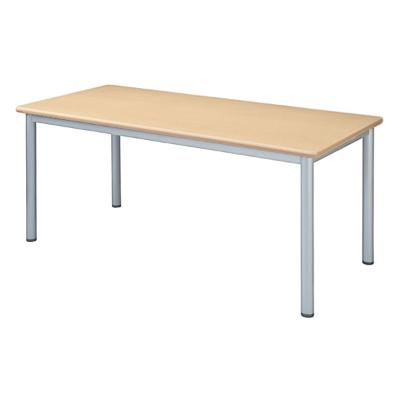 会議テーブル 幅1500×奥行900mm ネオナチュラル