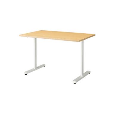 KAT型会議用テーブル 両角タイプ 1200×750mm ペールアルダー