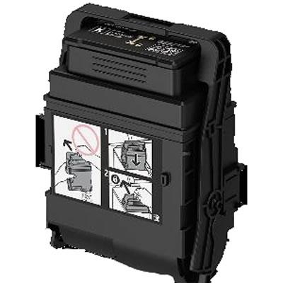 FUJI XEROX CT203203 トナーカートリッジ ブラック 純正