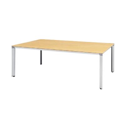 ATS-2110P 会議用テーブル 幅2100 天板:ペールアルダー