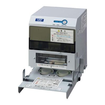 ライオン事務器 DP-300 電動パンチ パイプ錐2穴式 穿孔能力300枚