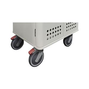 Tablet*Cart FOUR-rシリーズ用 150mmキャスター
