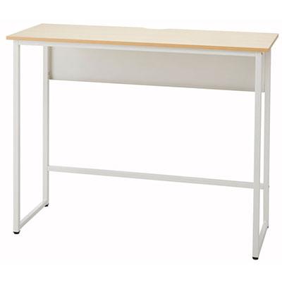 ハイテーブル 幅1200 ナチュラル