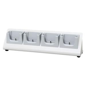 ルナケア専用充電スタンド 4個用ルナケアクレードル ホワイト