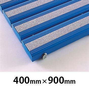 抗菌すべり止め安全スノコ(完成品) 400×900 青