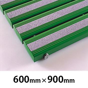 抗菌すべり止め安全スノコ(完成品) 600×900 緑