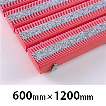 抗菌すべり止め安全スノコ(完成品) 600×1200 ピンク