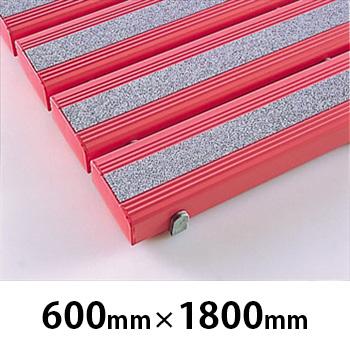 抗菌すべり止め安全スノコ(完成品) 600×1800 ピンク