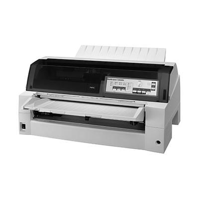 NEC PR-D720SEN ドットインパクトプリンター 水平型 136桁 8枚複写 スタンダードモデル