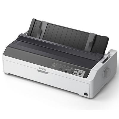 EPSON VP-D1800 ドットインパクトプリンター ラウンド型 136桁 6枚複写 スタンダードモデル