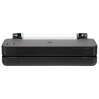 大判プリンター DesignJet T250 デスクトップモデル