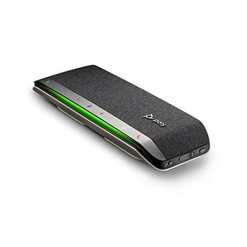 Poly SYNC40 高音質スピーカーマイク 集音範囲2.5m